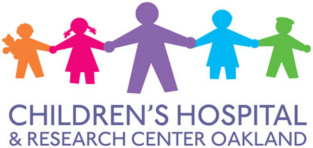 Children's Hospital Oakland Logo